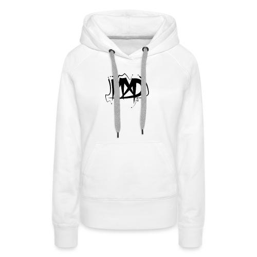 MXD Signature T-shirt - Women's Premium Hoodie