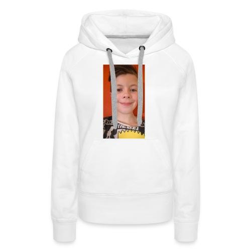 WP 20160411 001 jpg - Women's Premium Hoodie