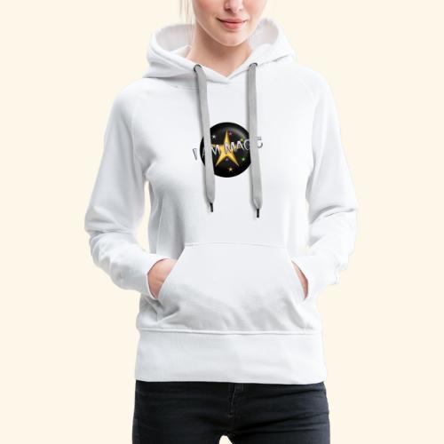 I AM Magic3 - Frauen Premium Hoodie
