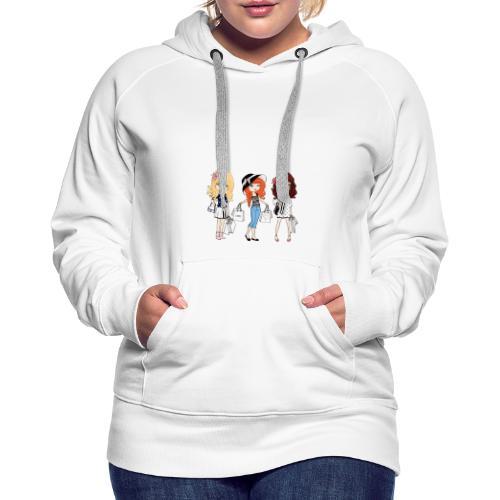 shop - Women's Premium Hoodie