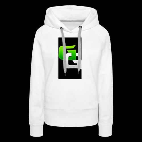 GG t-shirt - Frauen Premium Hoodie