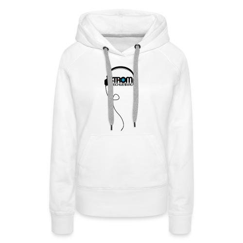 Shirtvorlage2 01 5 png - Frauen Premium Hoodie