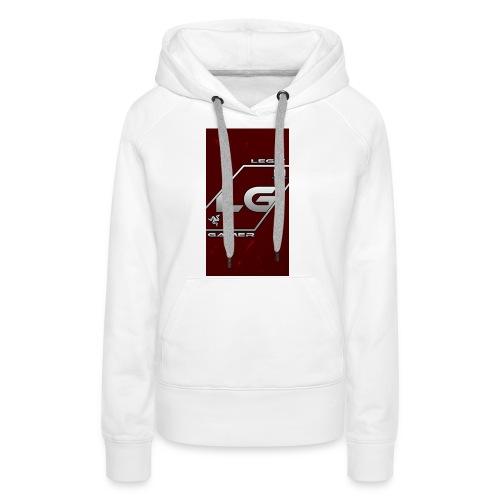 fz fszczdczc png - Women's Premium Hoodie