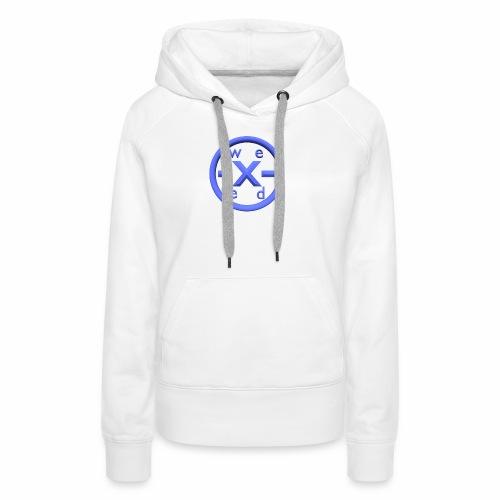 logo640tp png - Frauen Premium Hoodie