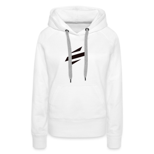 Divine original tshirt - Women's Premium Hoodie