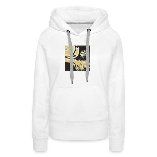 Prestige wear - Women's Premium Hoodie
