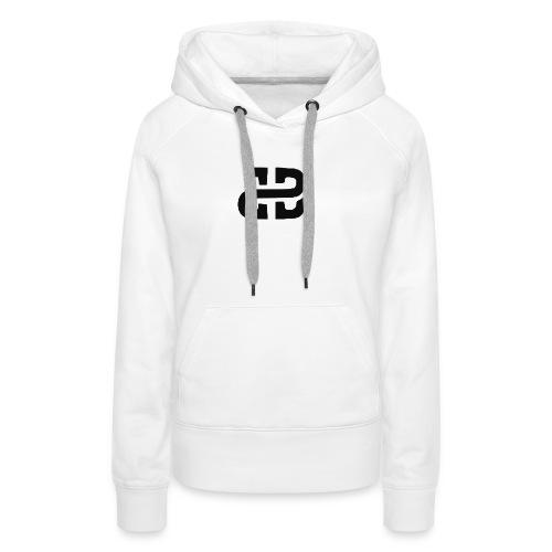 JB Men > T-Shirts - Women's Premium Hoodie