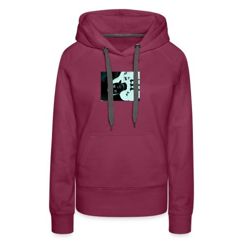 Mikkel sejerup Hansen T-shirt - Dame Premium hættetrøje