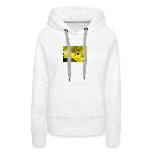 biene - Frauen Premium Hoodie