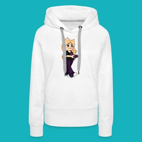 Shortie Rebrand 2019 - Women's Premium Hoodie