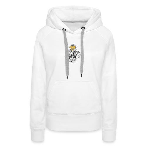 Mannekin - Frauen Premium Hoodie