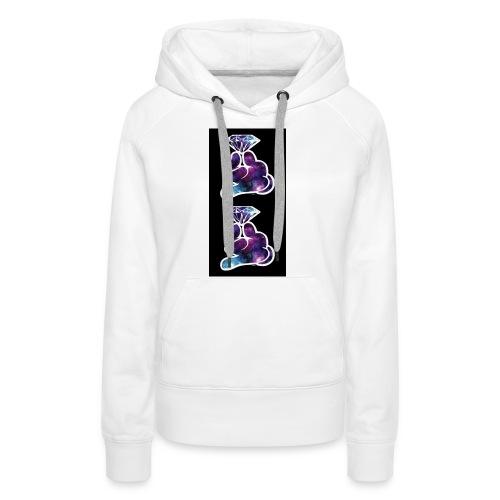 villagestreetwear 2321 2618316167 jpeg - Sweat-shirt à capuche Premium pour femmes