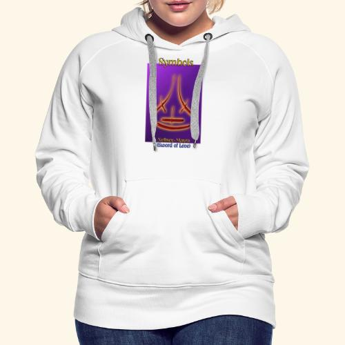 Neftsoy Mayra - Frauen Premium Hoodie