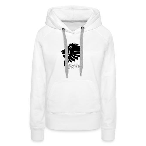 Gymlions T-Shirt - Frauen Premium Hoodie