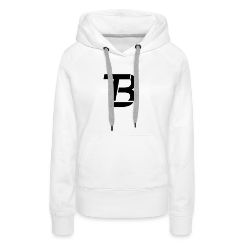 brtblack - Women's Premium Hoodie