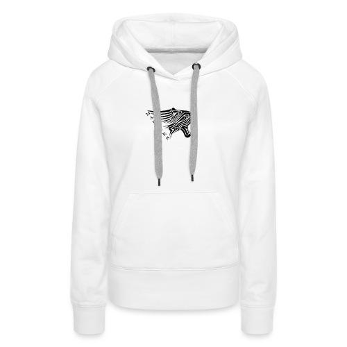 MARQUES - Frauen Premium Hoodie