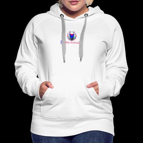 Safe the Animals Kollektion - Women's Premium Hoodie