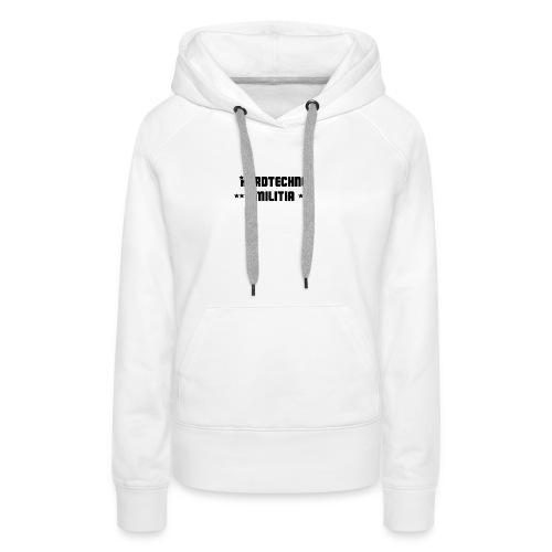 Unbenannt png - Frauen Premium Hoodie