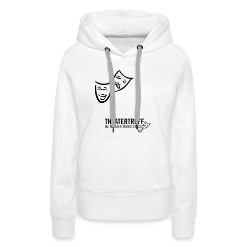 logo_tt - Frauen Premium Hoodie