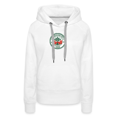 vfb logo transparent - Frauen Premium Hoodie