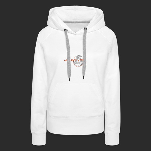 jenny-shirt-2019 - Frauen Premium Hoodie