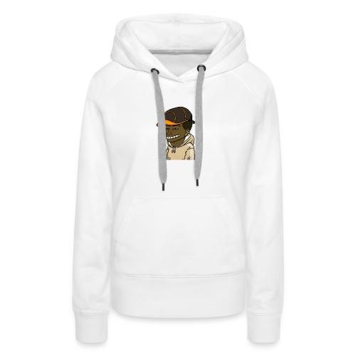 Thats it man - Vrouwen Premium hoodie