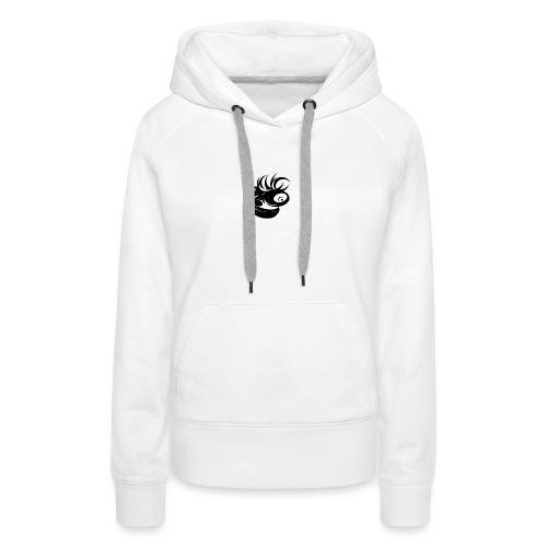 gekke aap - Vrouwen Premium hoodie
