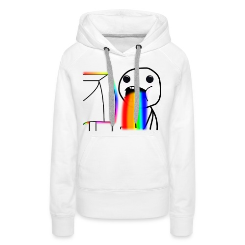 GhjDHXX png - Vrouwen Premium hoodie