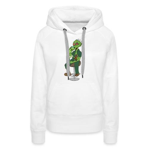 St. Patrick - Women's Premium Hoodie