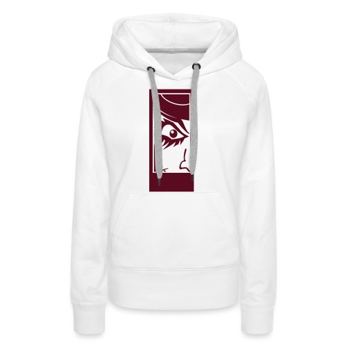 Clockwork eye - Women's Premium Hoodie