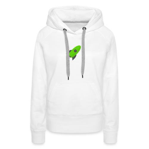 ToolsLib Green - Women's Premium Hoodie
