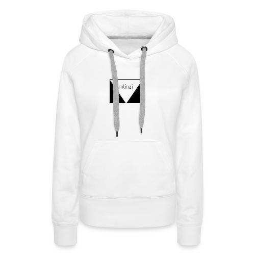 mlinzi Basic Shirt - Frauen Premium Hoodie
