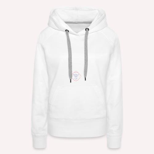 GAVA sportwear - Sweat-shirt à capuche Premium pour femmes