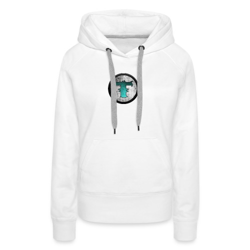 titan_gaming_by_eohie-d2y - Women's Premium Hoodie