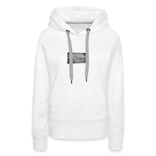 MrniceGuy - Frauen Premium Hoodie