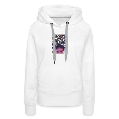 Sacci - Frauen Premium Hoodie