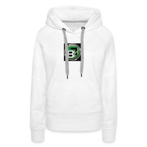 BC - Vrouwen Premium hoodie