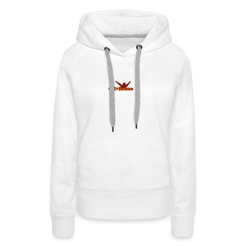 ultrAslan standard - Vrouwen Premium hoodie