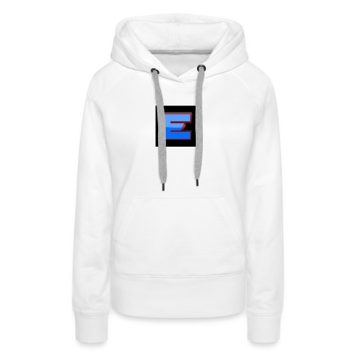 Epic Offical T-Shirt Black Colour Only for 15.49 - Women's Premium Hoodie