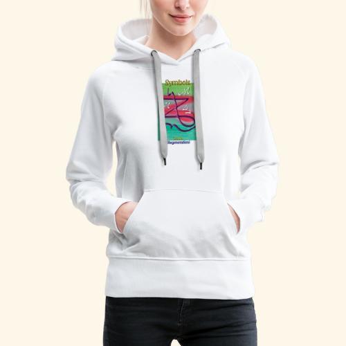 Zeniel - Frauen Premium Hoodie