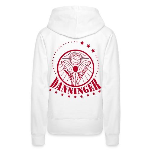 danninger eps - Frauen Premium Hoodie