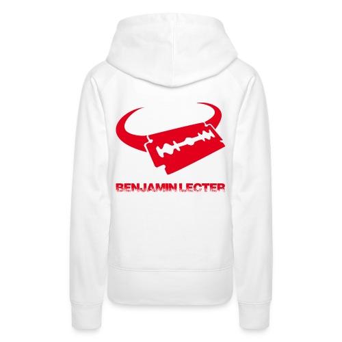 logo r ohnehintergrund - Frauen Premium Hoodie