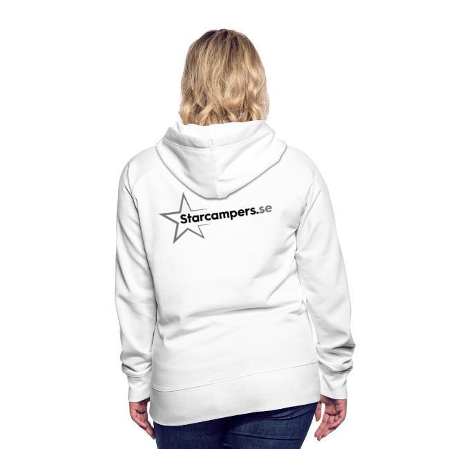 Starcampers logo liggande
