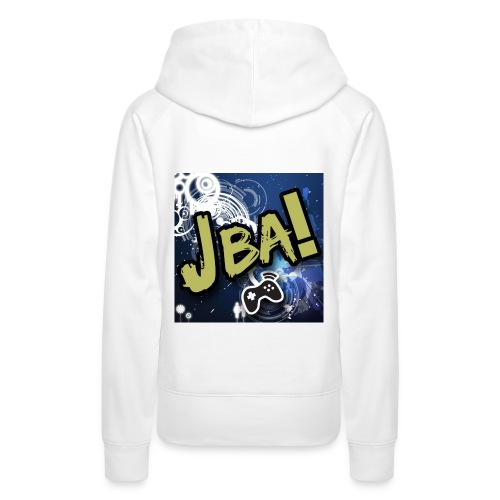 JBAGAMEZ - Women's Premium Hoodie