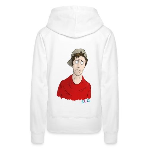 Geek - Tee shirt manches longues Premium Homme - Sweat-shirt à capuche Premium pour femmes