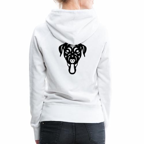 Labrador Dorianna - Frauen Premium Hoodie
