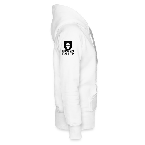 urbanballerblock - Frauen Premium Hoodie