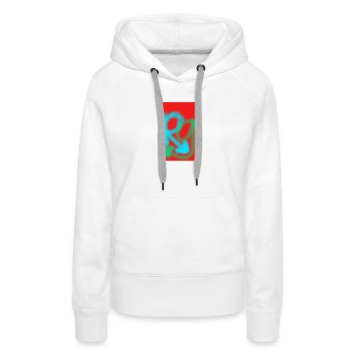 robingaming - Vrouwen Premium hoodie