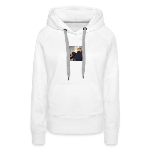 GSQUARED - Vrouwen Premium hoodie