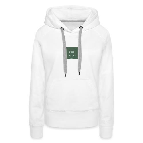 GINN - Women's Premium Hoodie